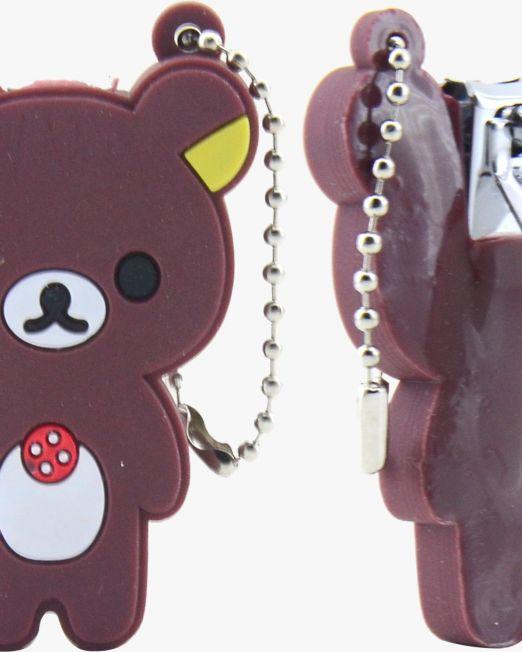 Suncoat-Happy-Nails-Browni-Bear