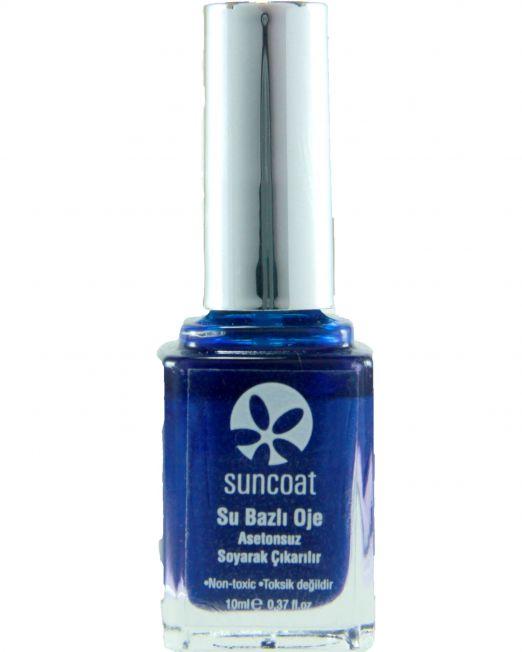 Suncoat-Mermaid-Blue-Asetonsuz-Soyarak-Çıkarılan-Oje
